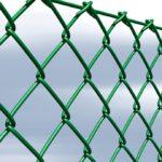 rete griglia plast