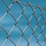 rete griglia zinc